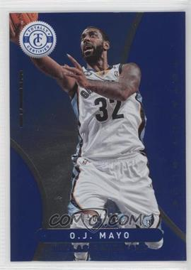 2012-13 Totally Certified Totally Blue #240 - O.J. Mayo /299