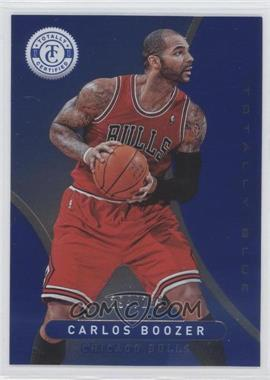 2012-13 Totally Certified Totally Blue #291 - Carlos Boozer /299