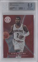 Kyrie Irving /499 [BGS 8.5]