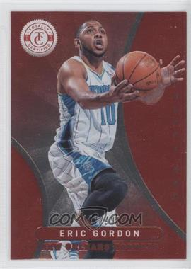 2012-13 Totally Certified Totally Red #183 - Eric Gordon /499