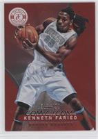 Kenneth Faried /499