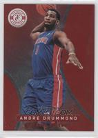 Andre Drummond /499