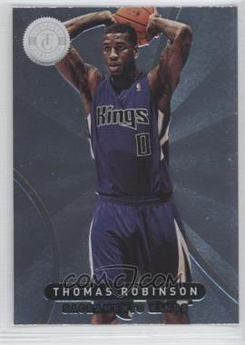 2012-13 Totally Certified #10 - Thomas Robinson