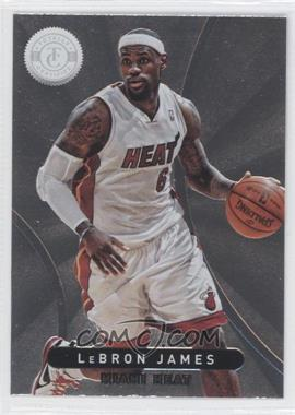 2012-13 Totally Certified #113 - Lebron James