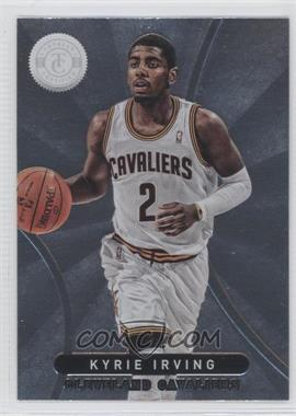 2012-13 Totally Certified #12 - Kyrie Irving