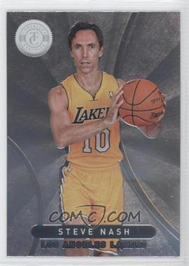2012-13 Totally Certified #151 - Steve Nash