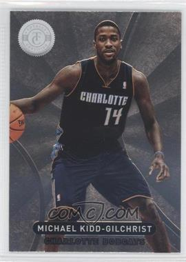 2012-13 Totally Certified #16 - Michael Kidd-Gilchrist