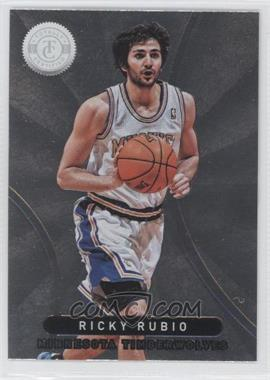 2012-13 Totally Certified #174 - Ricky Rubio