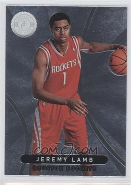 2012-13 Totally Certified #179 - Jeremy Lamb