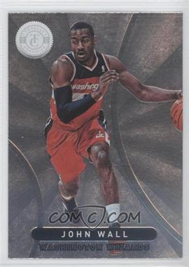 2012-13 Totally Certified #195 - John Wall