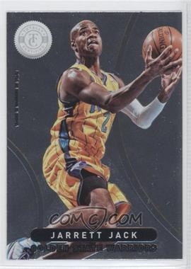 2012-13 Totally Certified #211 - Jarrett Jack