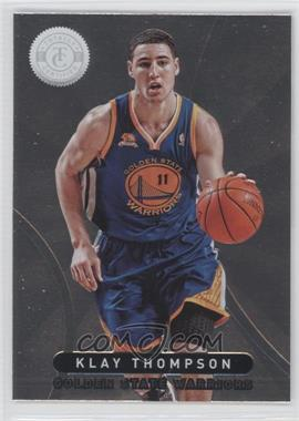 2012-13 Totally Certified #215 - Klay Thompson