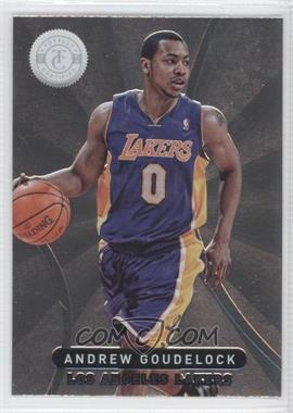 2012-13 Totally Certified #242 - Andrew Goudelock
