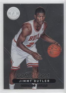 2012-13 Totally Certified #256 - Jimmy Butler