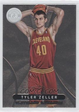 2012-13 Totally Certified #265 - Tyler Zeller