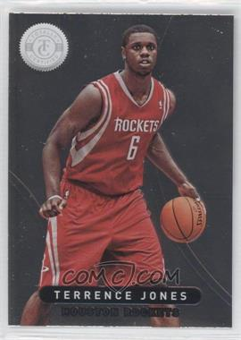 2012-13 Totally Certified #266 - Terrence Jones