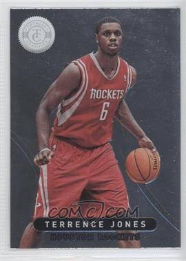 2012-13 Totally Certified #266 - Terrence Jones