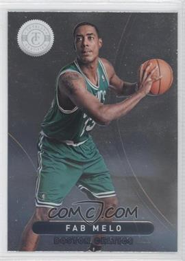 2012-13 Totally Certified #272 - Fab Melo