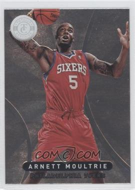 2012-13 Totally Certified #280 - Arnett Moultrie