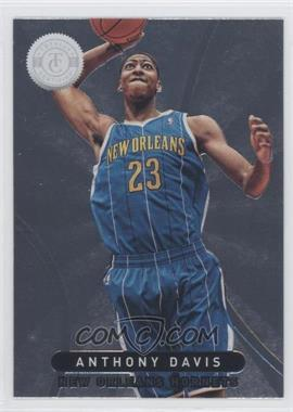 2012-13 Totally Certified #29 - Anthony Davis