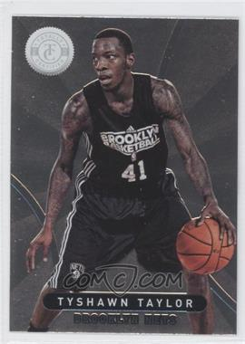 2012-13 Totally Certified #299 - Tyshawn Taylor