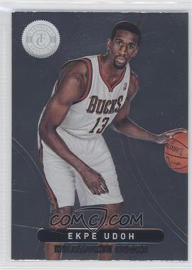 2012-13 Totally Certified #300 - Ekpe Udoh