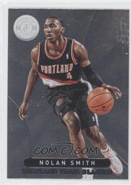 2012-13 Totally Certified #46 - Nolan Smith