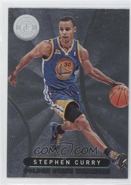 2012-13 Totally Certified #49 - Stephen Curry
