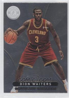 2012-13 Totally Certified #67 - Dion Waiters