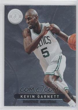 2012-13 Totally Certified #72 - Kevin Garnett