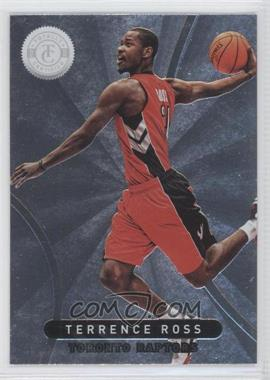 2012-13 Totally Certified #73 - Terrence Ross