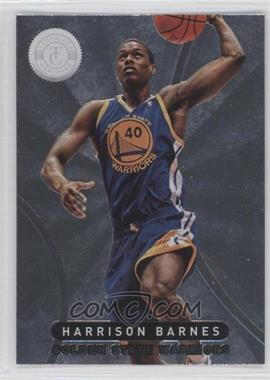2012-13 Totally Certified #77 - Harrison Barnes