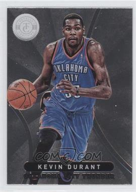 2012-13 Totally Certified #82 - Kevin Durant