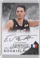 Evan Fournier /199