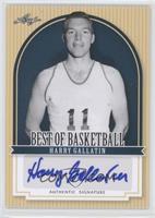 Harry Gallatin