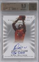 Dion Waiters /10 [BGS 9.5]