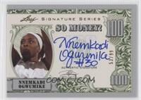 Nneka Ogwumike /99