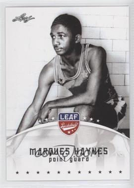 2012 Leaf #MH1 - Maurice Harkless