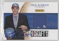 Cole Aldrich