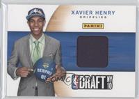 Xavier Henry