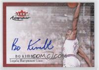 Bo Kimble
