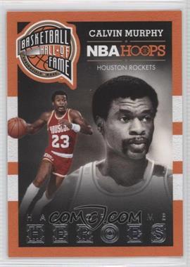 2013-14 NBA Hoops - Hall of Fame Heroes #7 - Calvin Murphy
