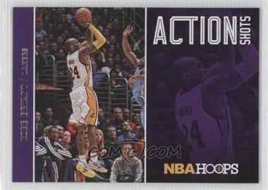 2013-14 NBA Hoops Action Shots #12 - Kobe Bryant