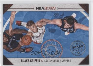 2013-14 NBA Hoops Board Members #7 - Blake Griffin