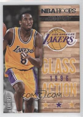 2013-14 NBA Hoops Class Action #17 - Kobe Bryant