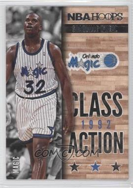 2013-14 NBA Hoops Class Action #21 - Shaquille O'Neal