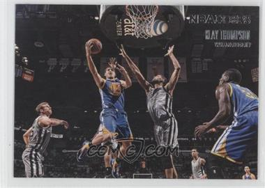 2013-14 NBA Hoops Courtside #15 - Klay Thompson