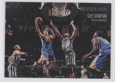 2013-14 NBA Hoops Courtside #15 - Klay Thompson