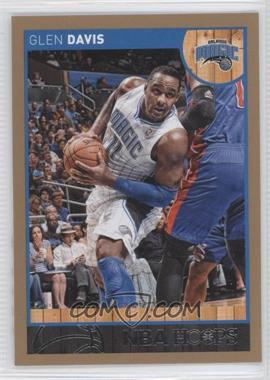 2013-14 NBA Hoops Gold #18 - Glen Davis