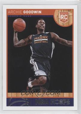 2013-14 NBA Hoops Red Back #288 - Archie Goodwin